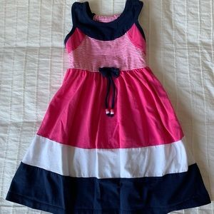 Other - 💕adorable spring summer dress size 4T